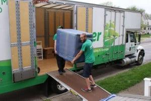 Moving Review: Local Move in Hilliard, Ohio
