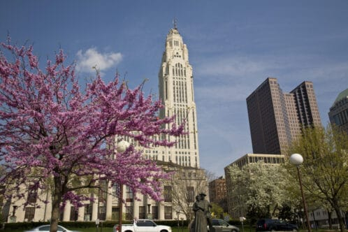 Columbus Has the Nation's Hottest Real Estate Market