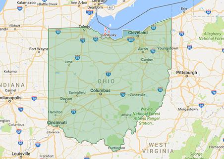 Ohio Movers