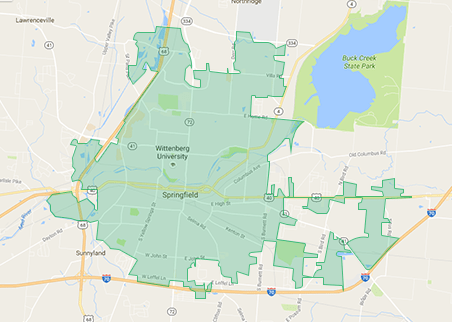 Springfield, OH