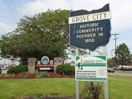 """Grove City Customer Says Herlihy Movers Were """"Professional, Kind, Courteous and Extremely Efficient"""""""