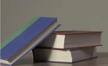 Mayflower Tips for Packing Books