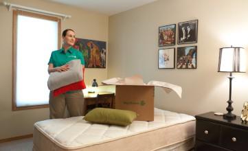 Mayflower Tips For Packing Linens