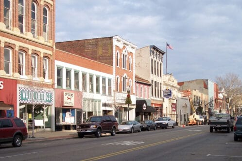 Moving Review: From Grove City to Lancaster, Ohio