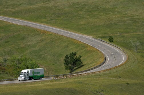 Long-Distance Residential and Auto Move from Columbus, Ohio to Oregon