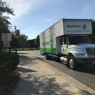 Moving Review: University Office Move in Columbus, Ohio