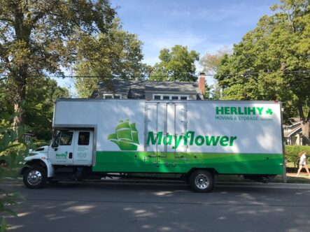 Moving Review: 5-Star Local Move in Grandview Heights, Ohio