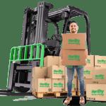 Last-Mile Delivery & Logistics Services