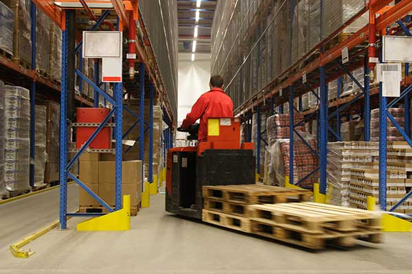 storages logistics
